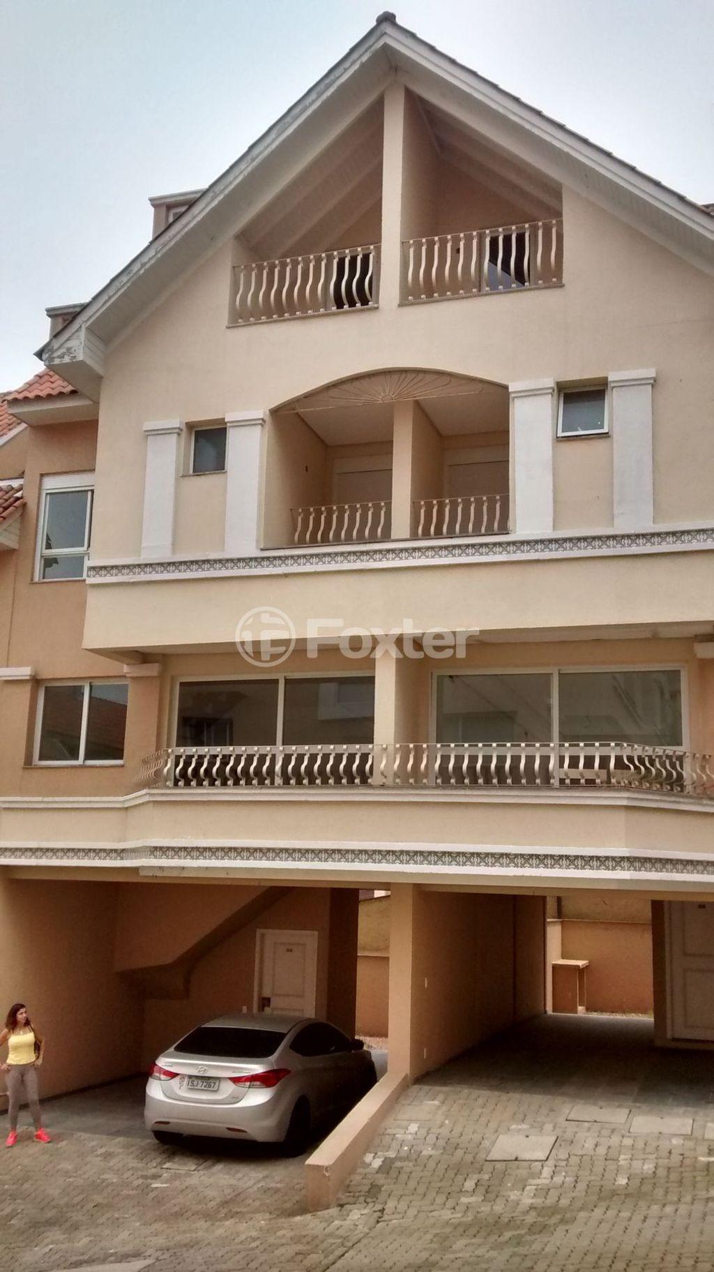 Foxter Imobiliária - Casa 4 Dorm, Pedra Redonda - Foto 11