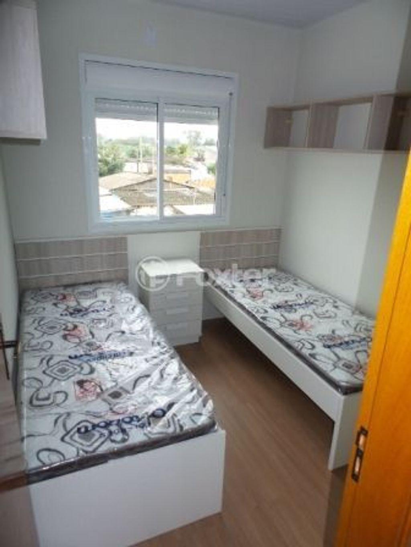 Casa 2 Dorm, Restinga, Porto Alegre (139754) - Foto 8