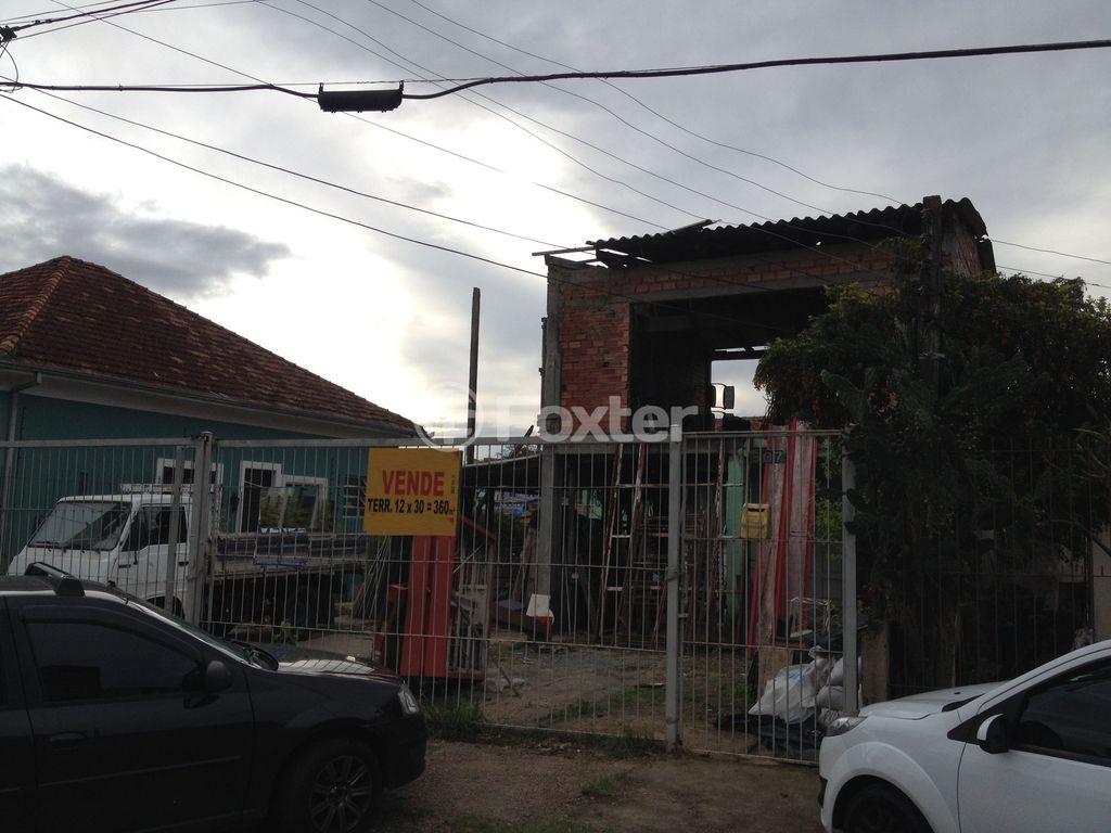 Terreno, Nonoai, Porto Alegre (139762)