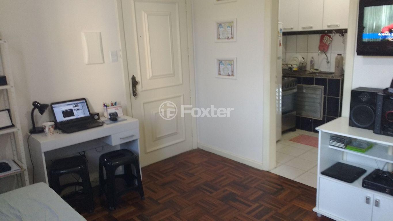 Foxter Imobiliária - Loft 1 Dorm, Cidade Baixa - Foto 2
