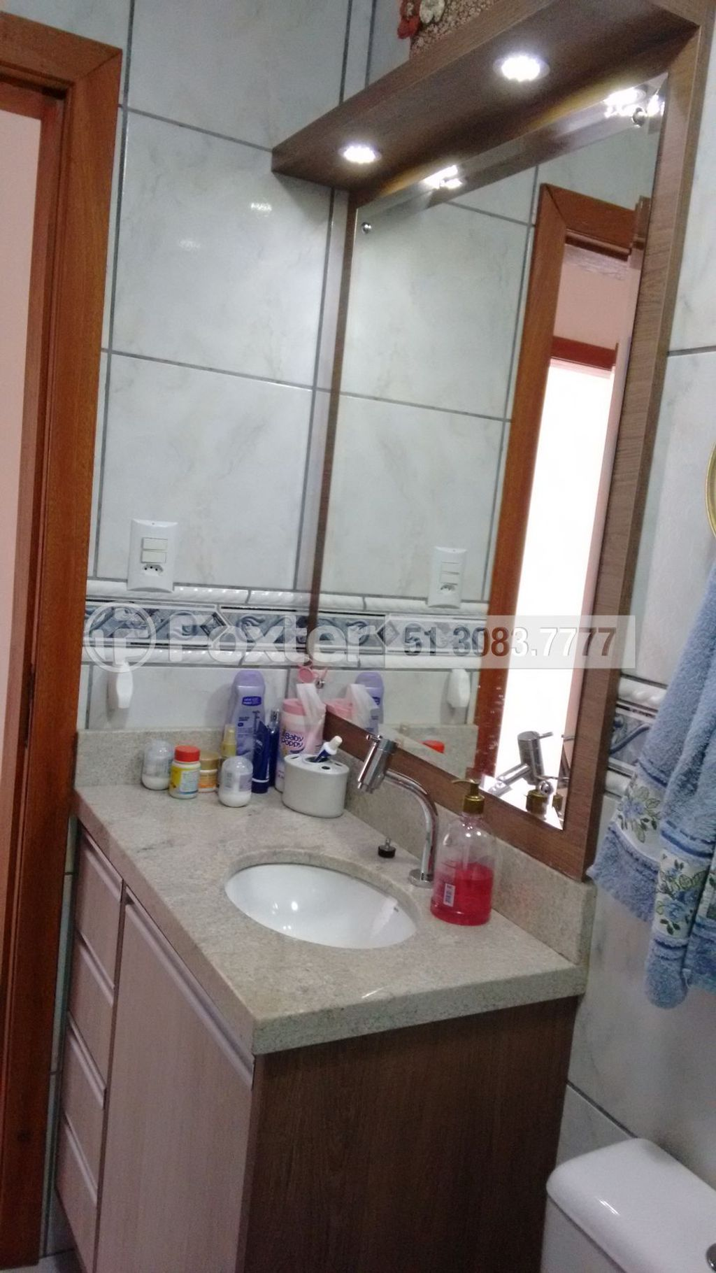 Foxter Imobiliária - Apto 3 Dorm, Sarandi (139776) - Foto 3
