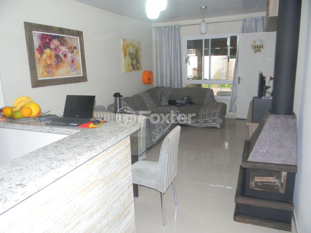 Casa 2 Dorm, Distrito Industrial, Cachoeirinha (139792) - Foto 9