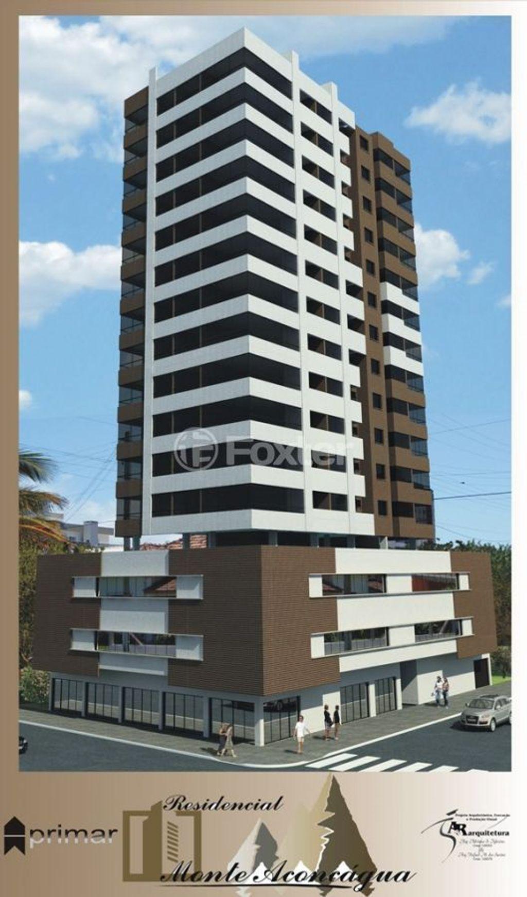 Foxter Imobiliária - Apto 2 Dorm, Centro (139800) - Foto 3