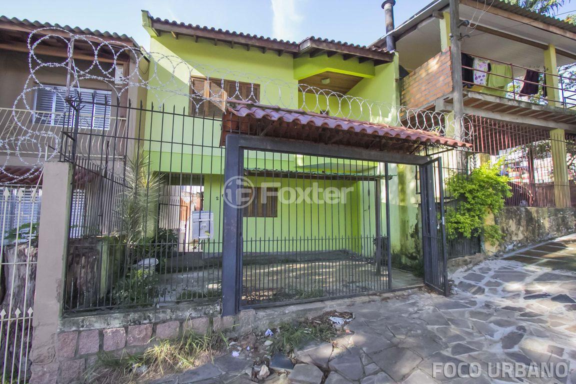 Casa 4 Dorm, Partenon, Porto Alegre (139809)