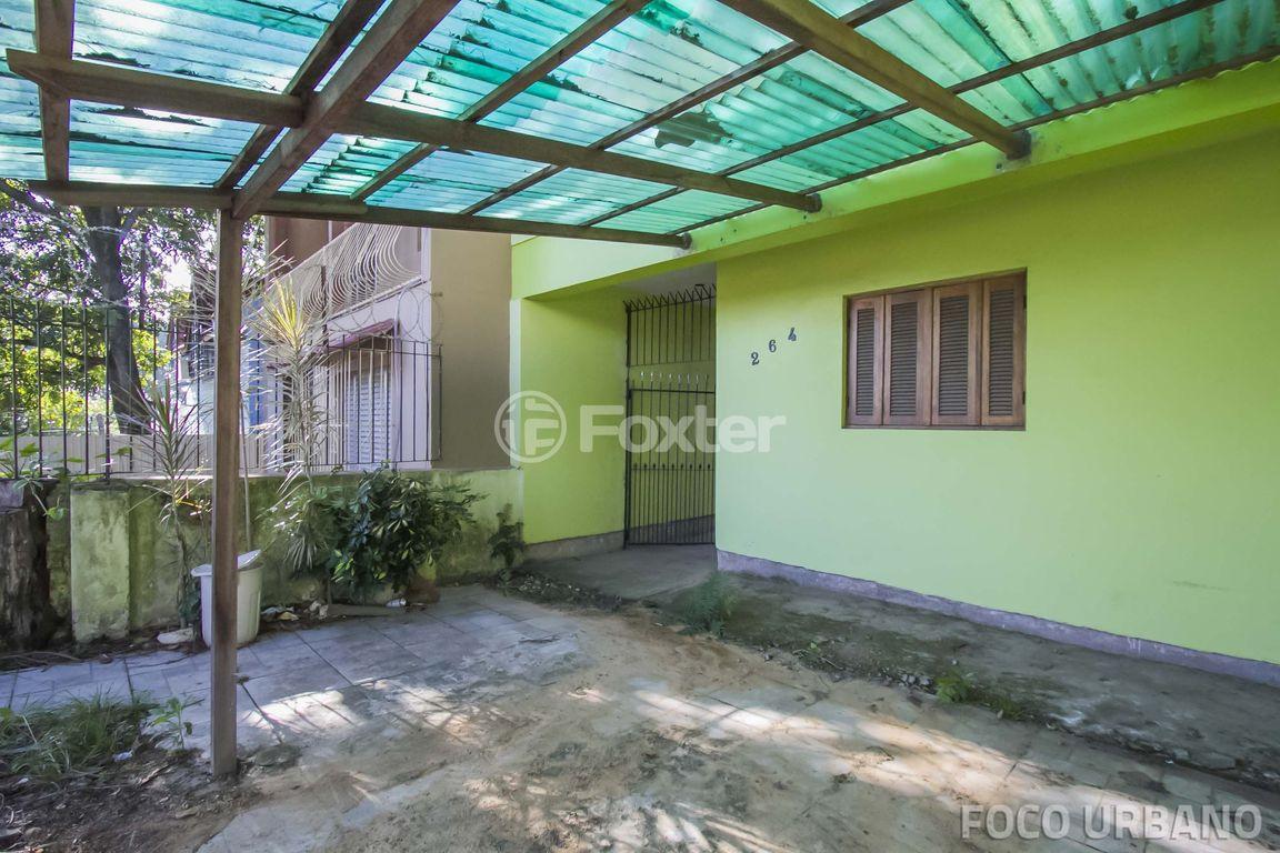 Casa 4 Dorm, Partenon, Porto Alegre (139809) - Foto 2