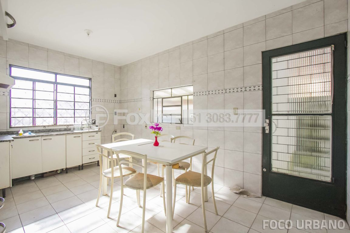 Casa 4 Dorm, Partenon, Porto Alegre (139809) - Foto 10