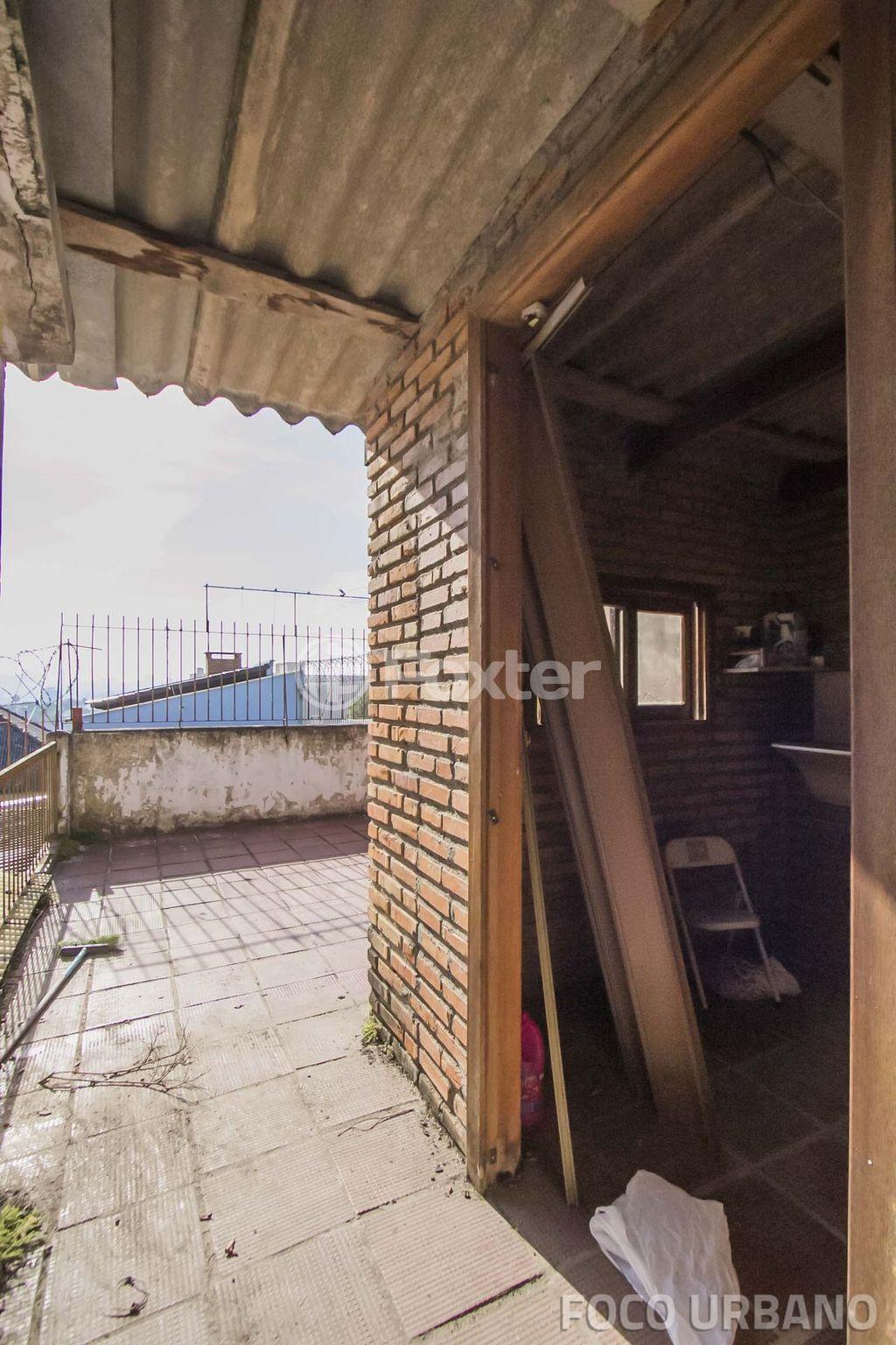 Casa 4 Dorm, Partenon, Porto Alegre (139809) - Foto 30
