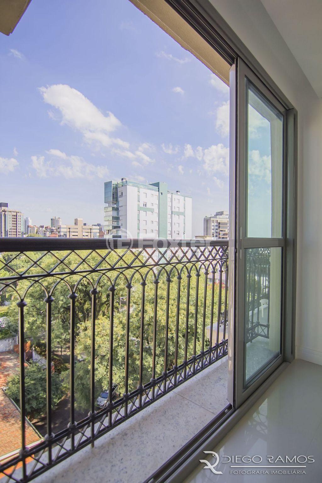 Apto 2 Dorm, Três Figueiras, Porto Alegre (139836) - Foto 13
