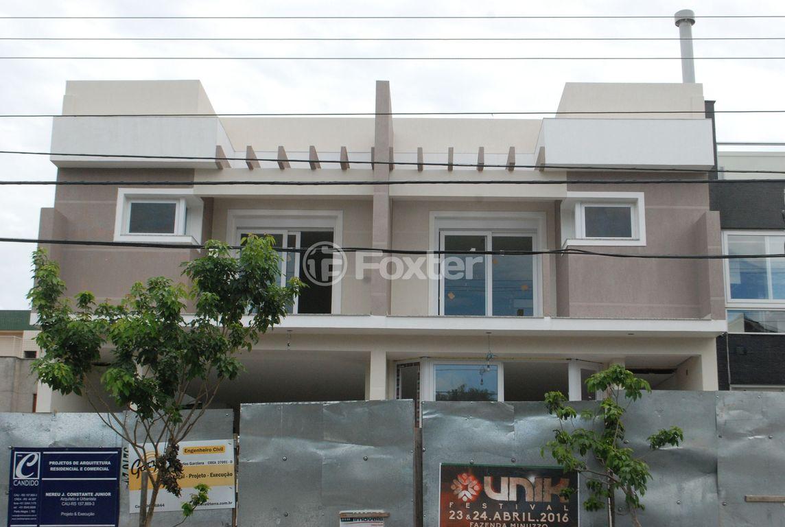 Foxter Imobiliária - Casa 3 Dorm, Porto Alegre