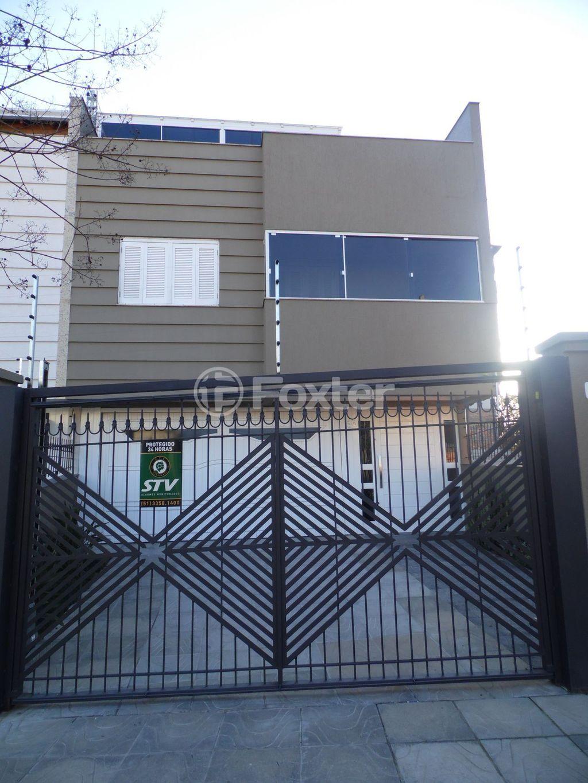 Casa 3 Dorm, Jardim Lindóia, Porto Alegre (139868)