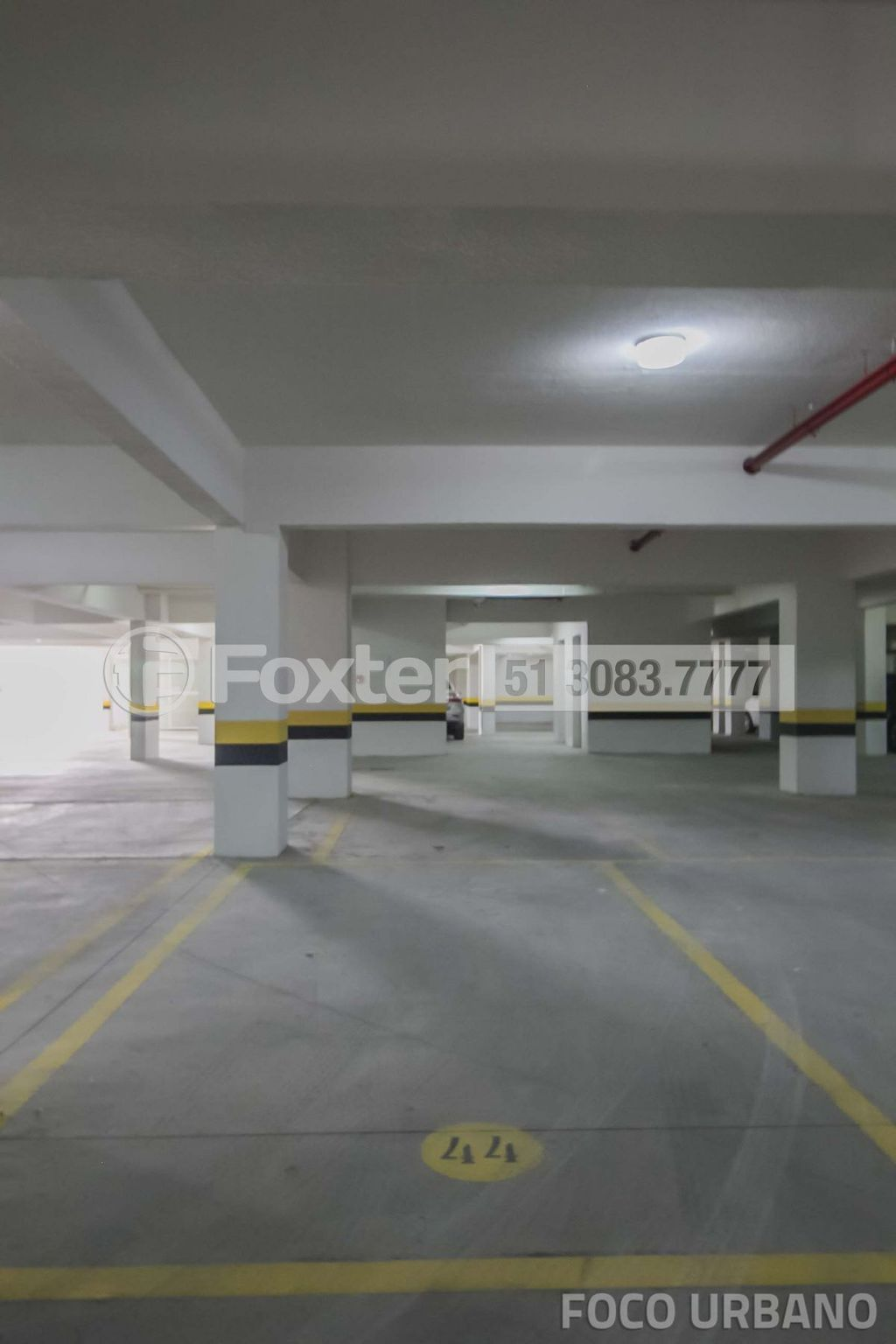 Foxter Imobiliária - Apto 3 Dorm, Menino Deus - Foto 30