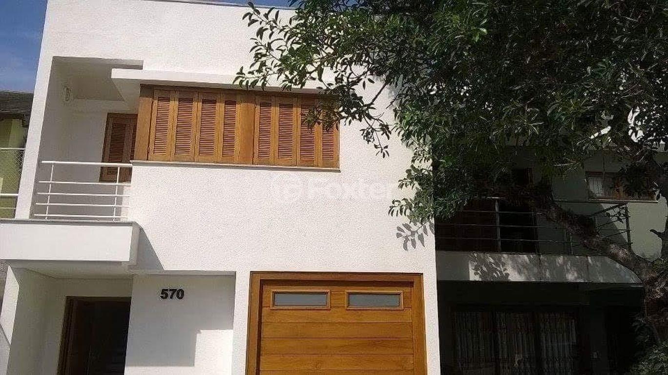 Casa 3 Dorm, Aberta dos Morros, Porto Alegre (139891) - Foto 17