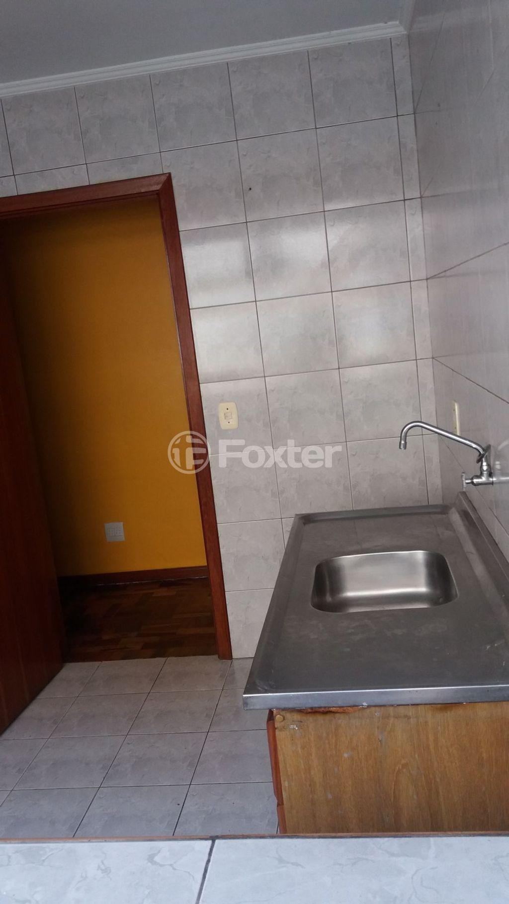 Apto 2 Dorm, Camaquã, Porto Alegre (139936) - Foto 2
