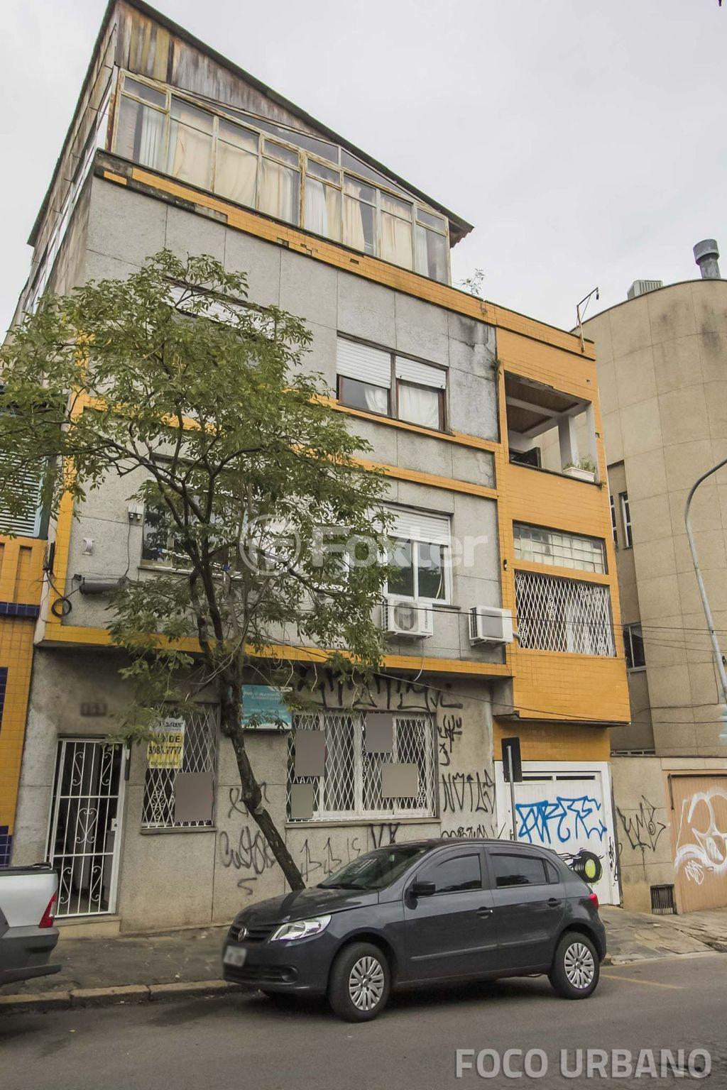 Prédio 7 Dorm, Centro Histórico, Porto Alegre (139979)