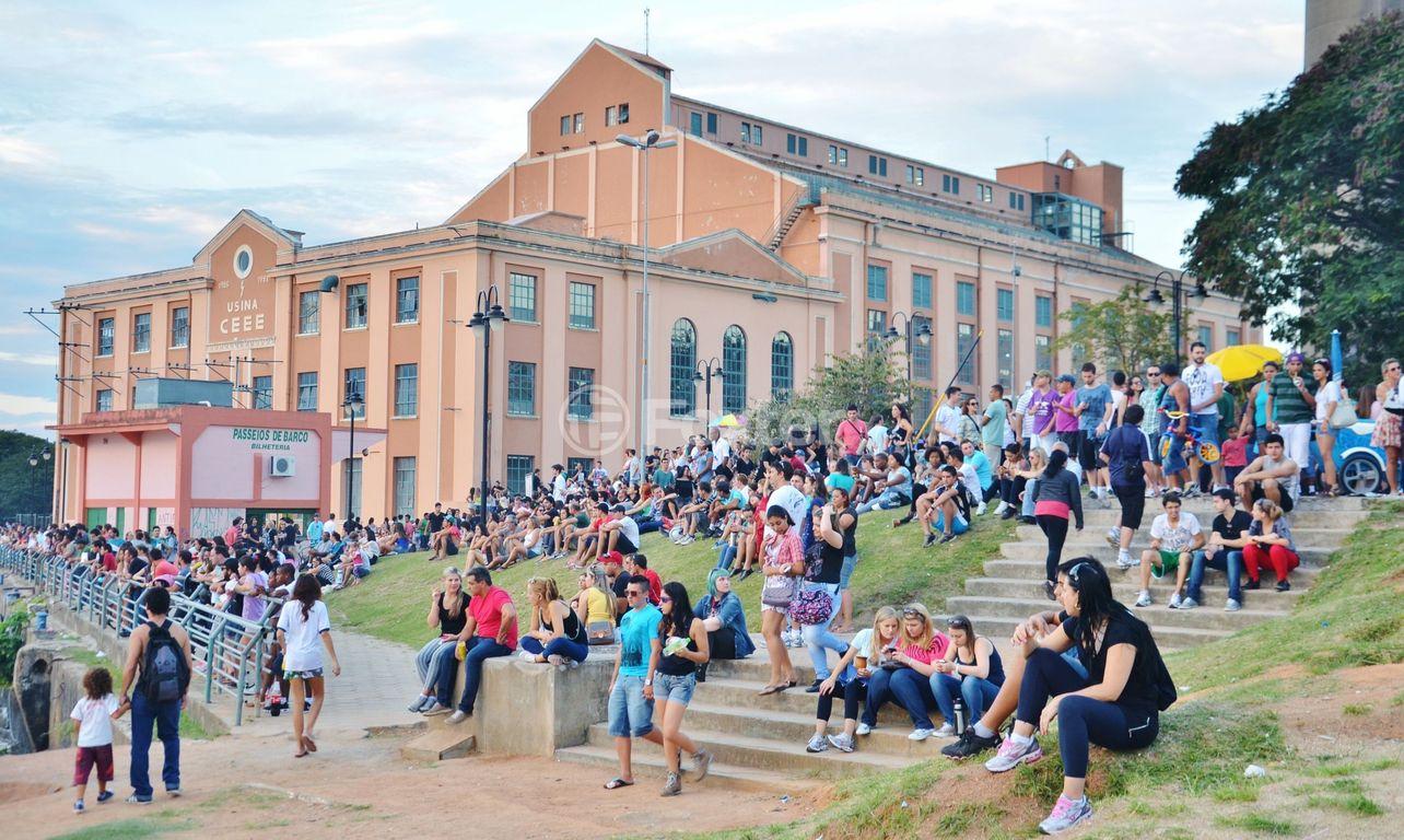 Prédio 7 Dorm, Centro Histórico, Porto Alegre (139979) - Foto 3
