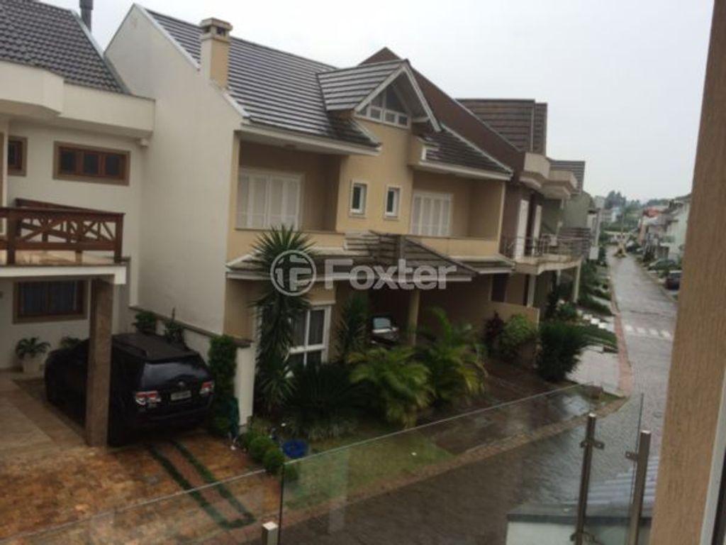 Foxter Imobiliária - Casa 3 Dorm, Sarandi (140039) - Foto 11