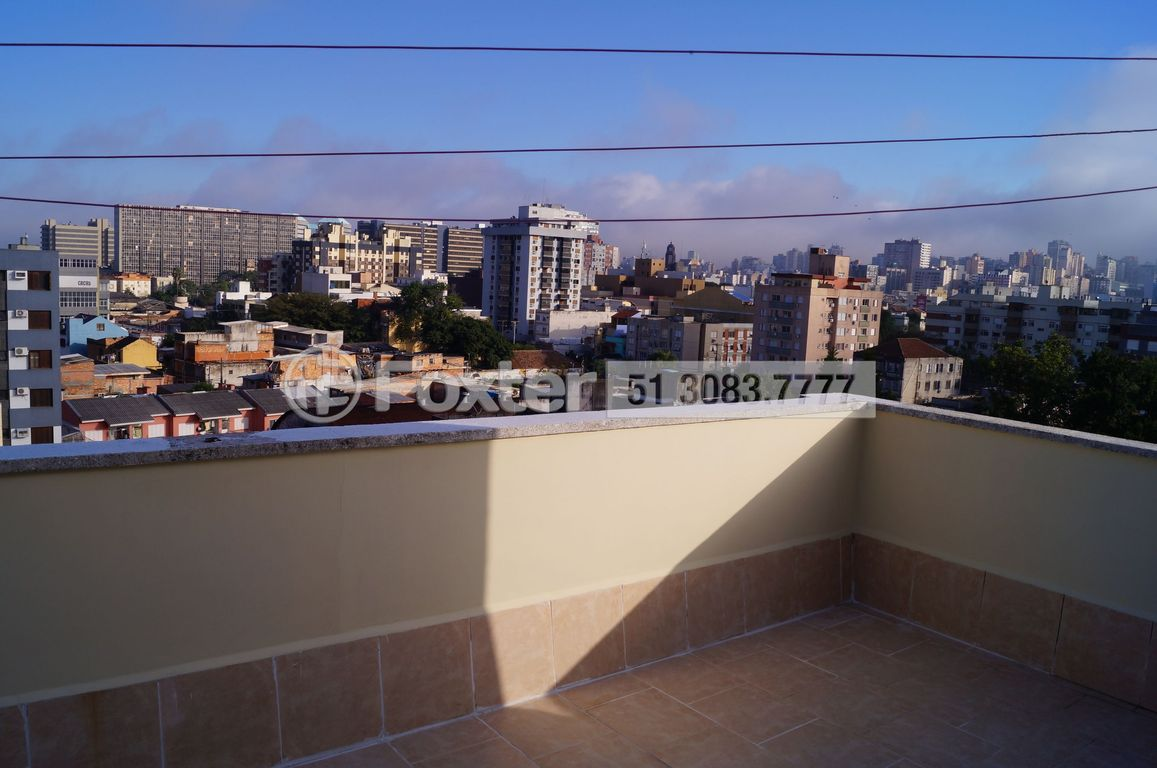 Cobertura 2 Dorm, Menino Deus, Porto Alegre (140040) - Foto 18