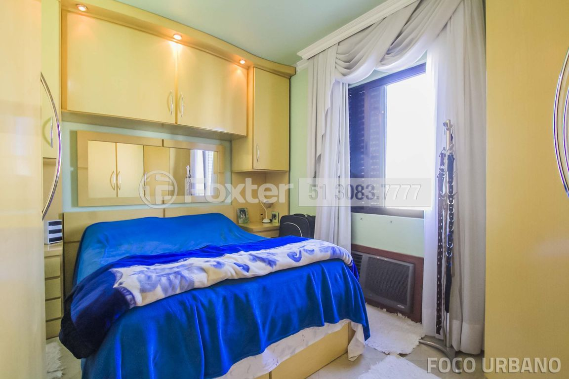 Apto 3 Dorm, Sarandi, Porto Alegre (140074) - Foto 21