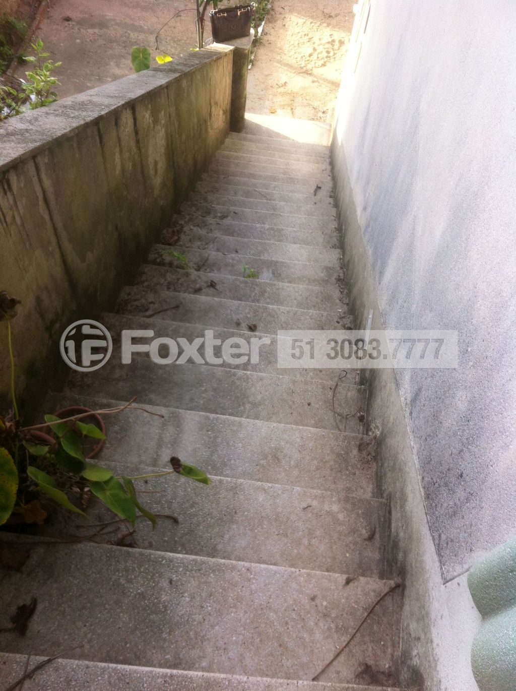Foxter Imobiliária - Casa 2 Dorm, Humaitá (140086) - Foto 17