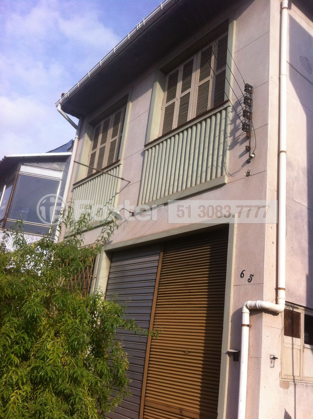 Foxter Imobiliária - Casa 2 Dorm, Humaitá (140086) - Foto 34