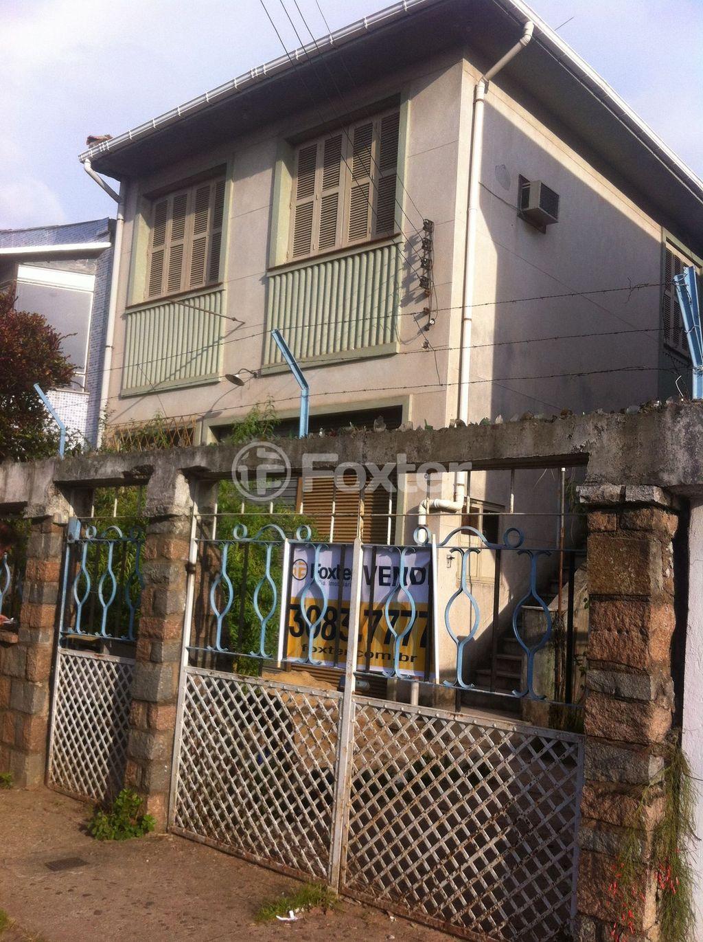 Foxter Imobiliária - Casa 2 Dorm, Humaitá (140086) - Foto 41