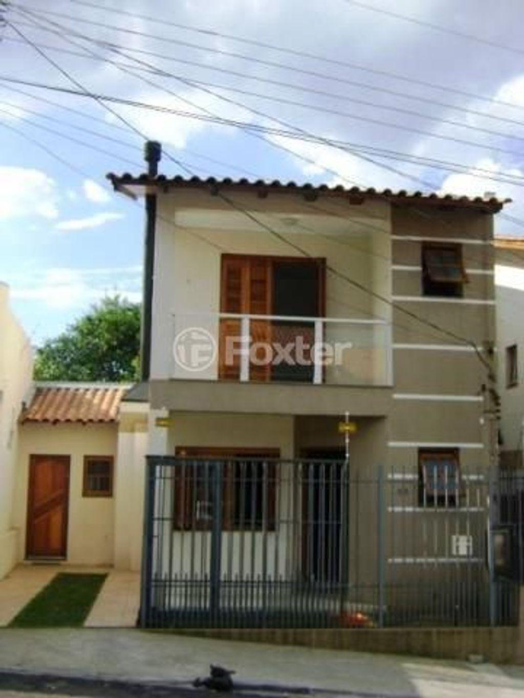 Casa 2 Dorm, Vila Parque Brasília, Cachoeirinha (140102)