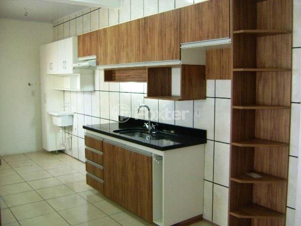 Casa 2 Dorm, Vila Parque Brasília, Cachoeirinha (140102) - Foto 5