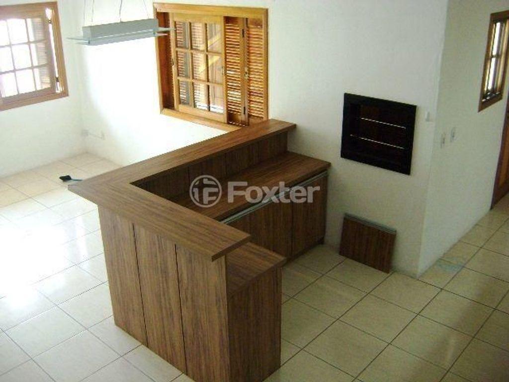 Casa 2 Dorm, Vila Parque Brasília, Cachoeirinha (140102) - Foto 2