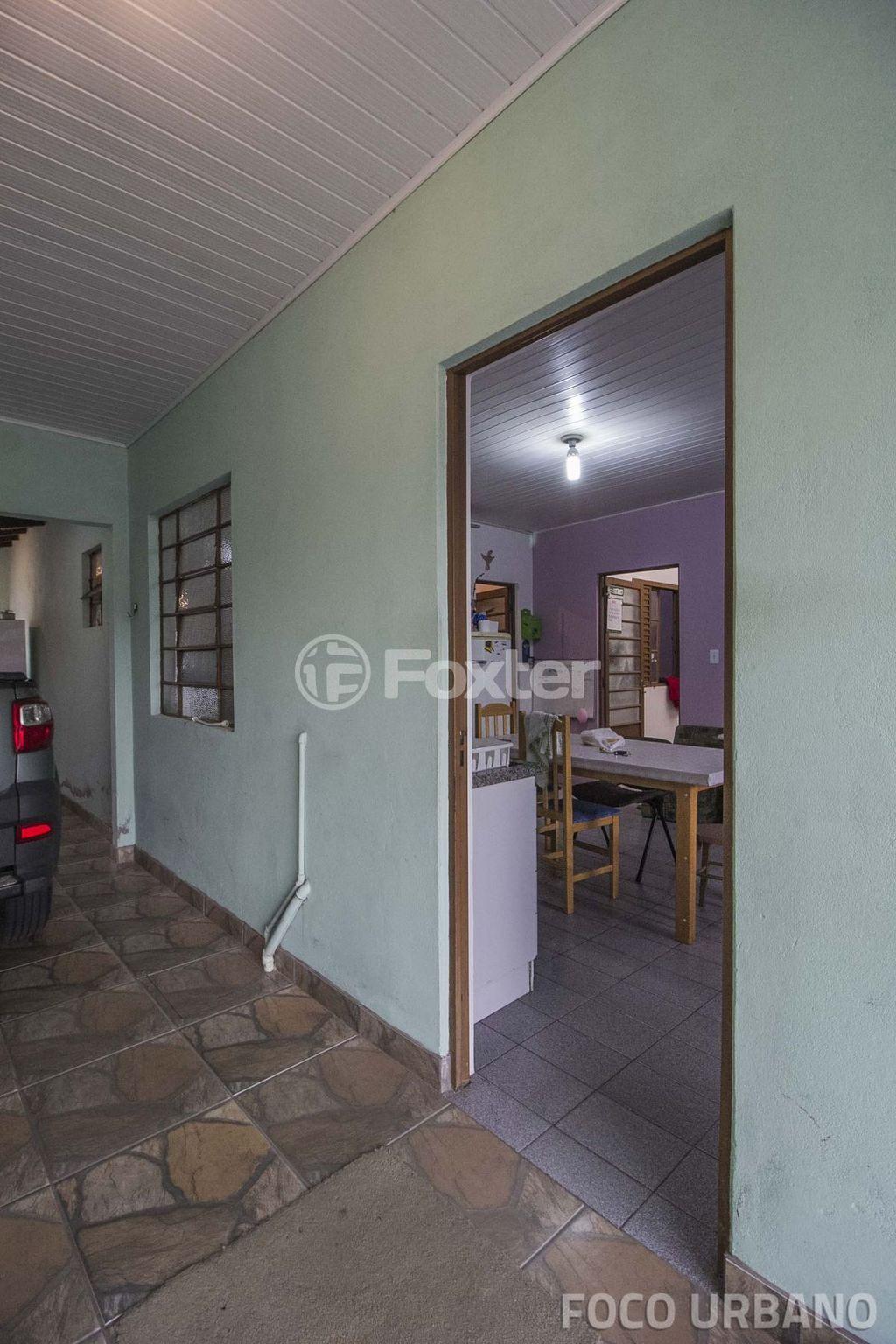 Casa 3 Dorm, Novo Esteio, Esteio (140122) - Foto 3
