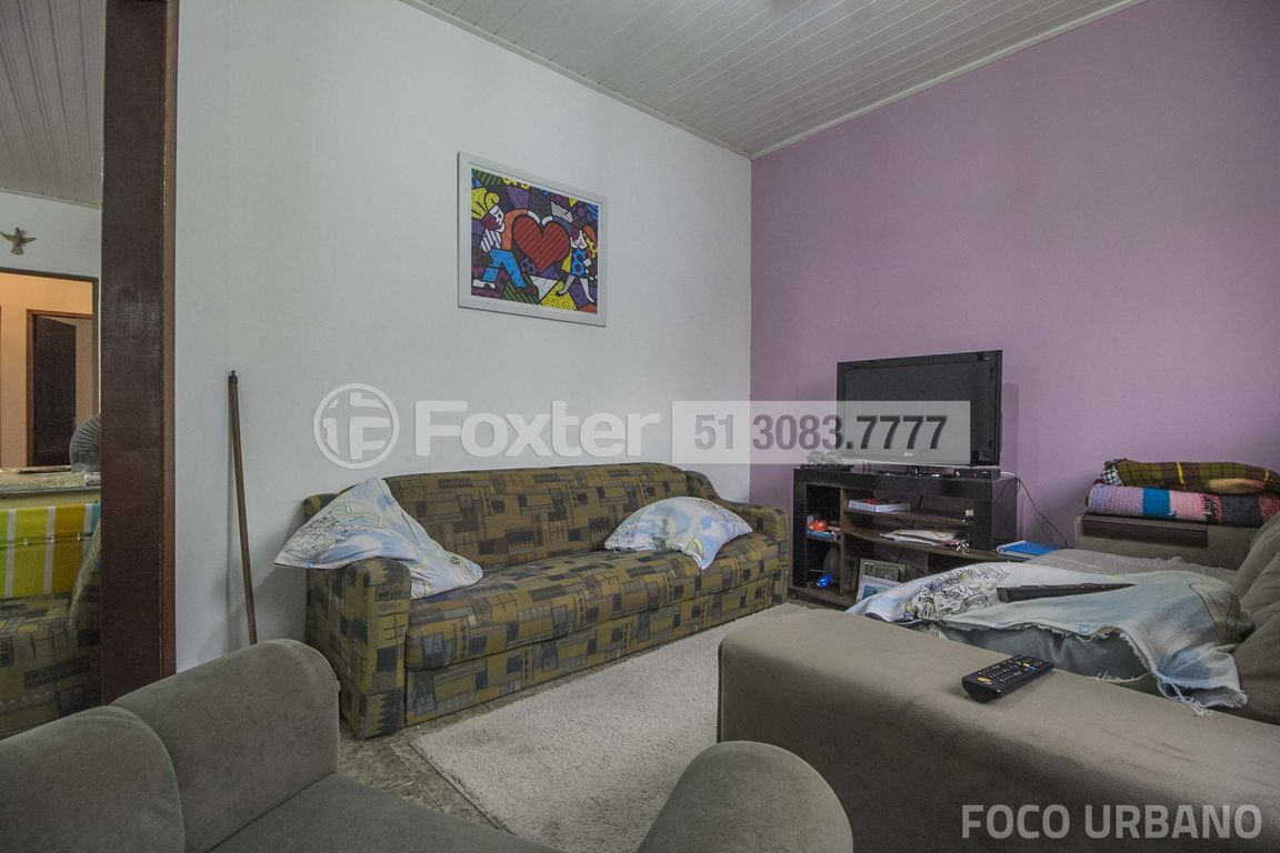 Casa 3 Dorm, Novo Esteio, Esteio (140122) - Foto 10