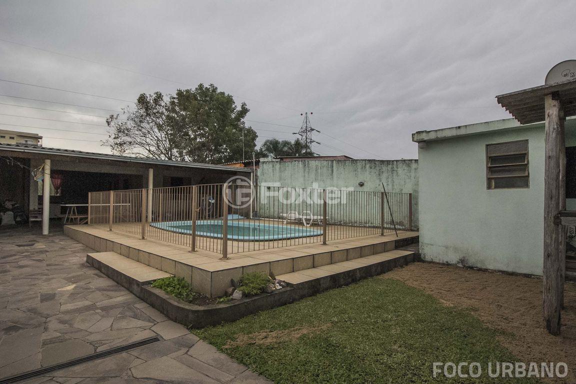 Casa 3 Dorm, Novo Esteio, Esteio (140122) - Foto 22