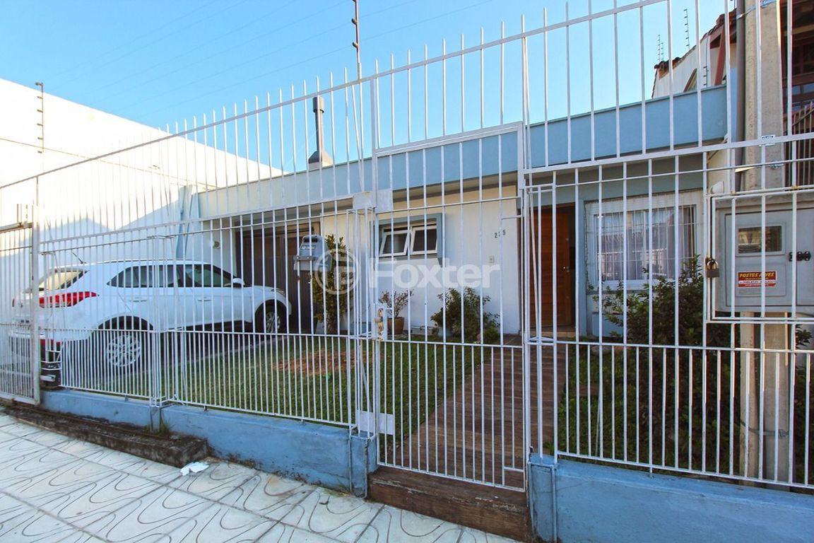 Casa 3 Dorm, Tristeza, Porto Alegre (140138)