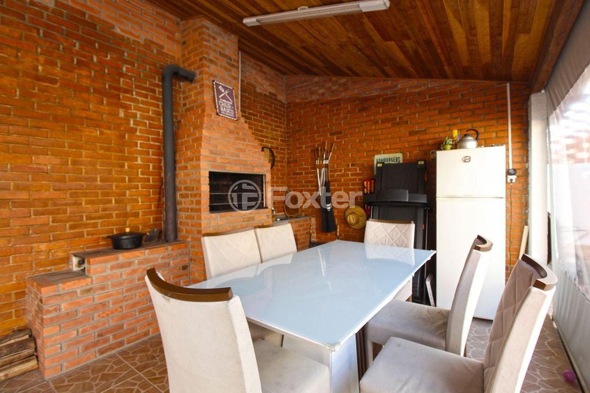 Casa 3 Dorm, Tristeza, Porto Alegre (140138) - Foto 14
