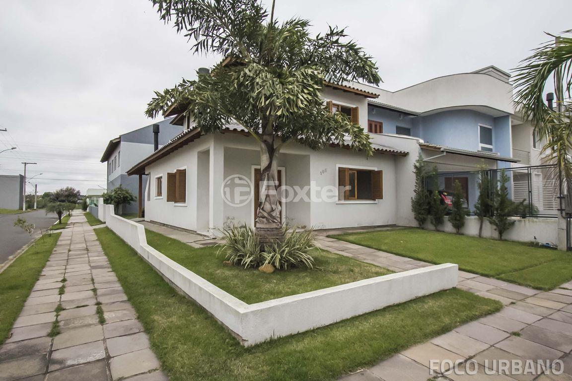 Foxter Imobiliária - Casa 4 Dorm, Mário Quintana