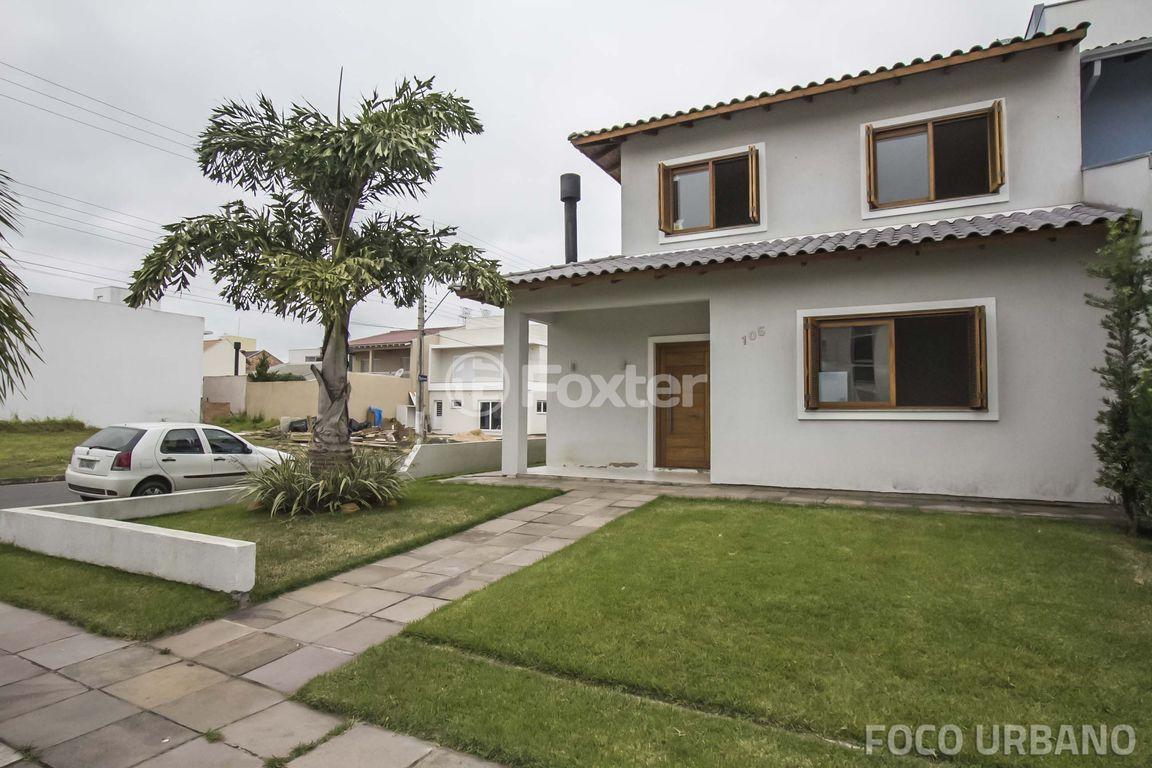 Foxter Imobiliária - Casa 4 Dorm, Mário Quintana - Foto 2