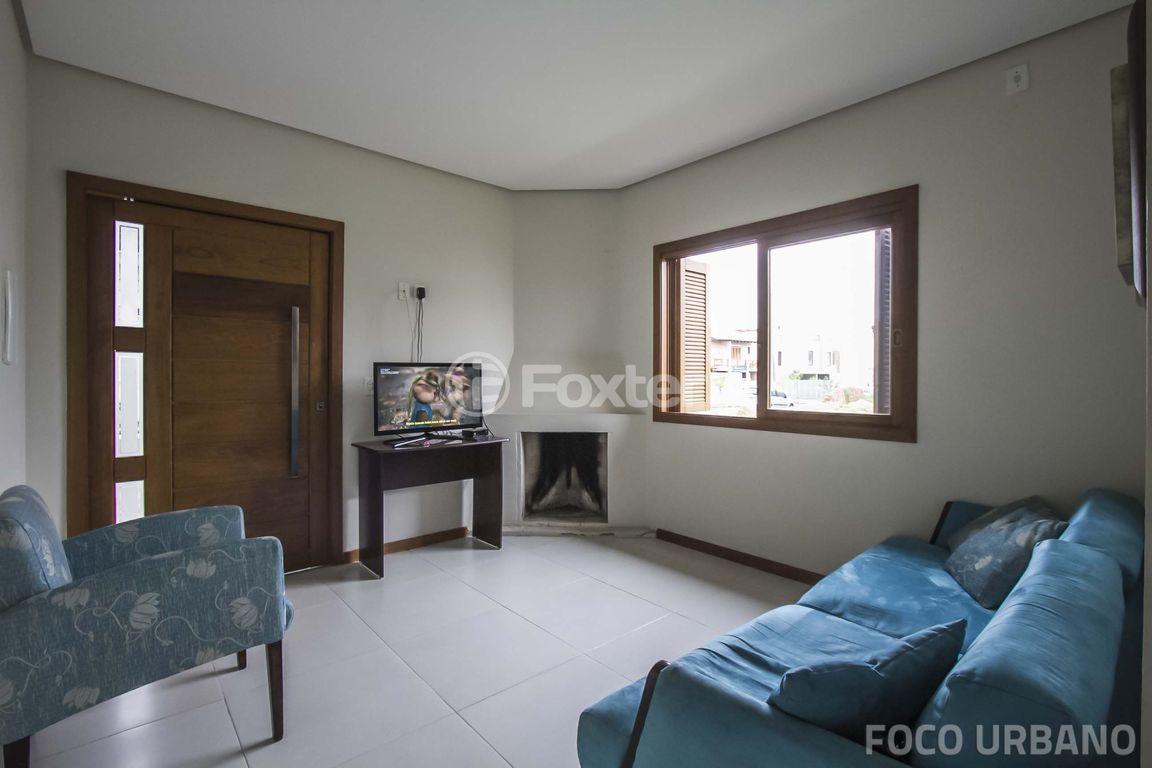 Foxter Imobiliária - Casa 4 Dorm, Mário Quintana - Foto 3