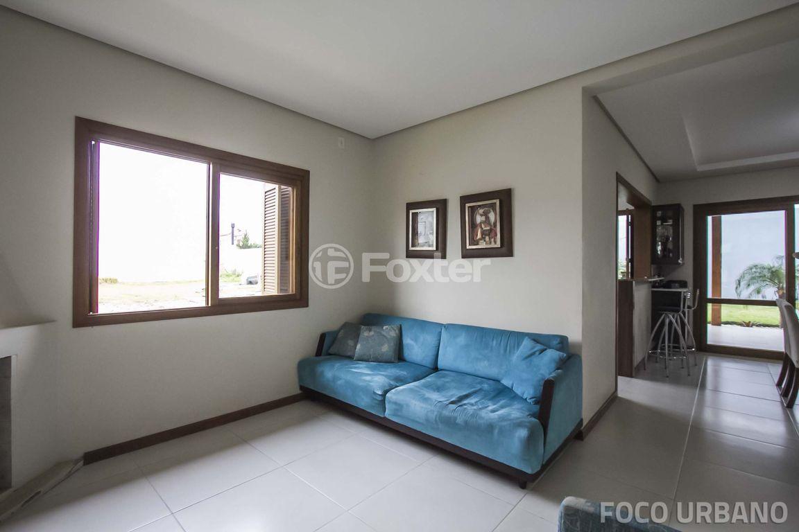 Foxter Imobiliária - Casa 4 Dorm, Mário Quintana - Foto 4