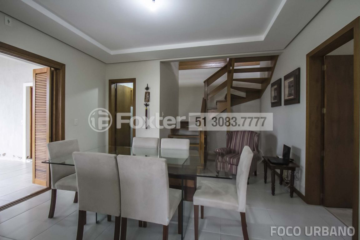 Foxter Imobiliária - Casa 4 Dorm, Mário Quintana - Foto 6