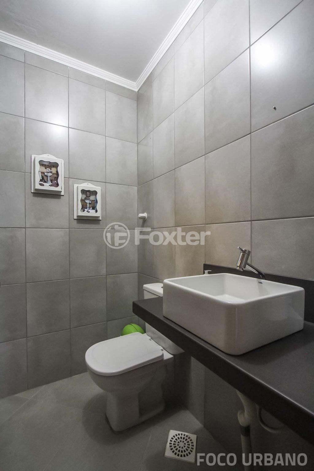 Foxter Imobiliária - Casa 4 Dorm, Mário Quintana - Foto 7