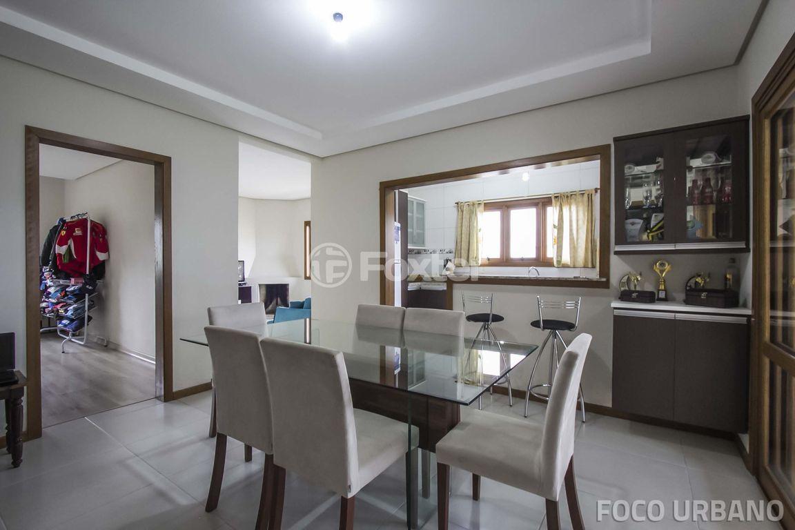 Foxter Imobiliária - Casa 4 Dorm, Mário Quintana - Foto 8