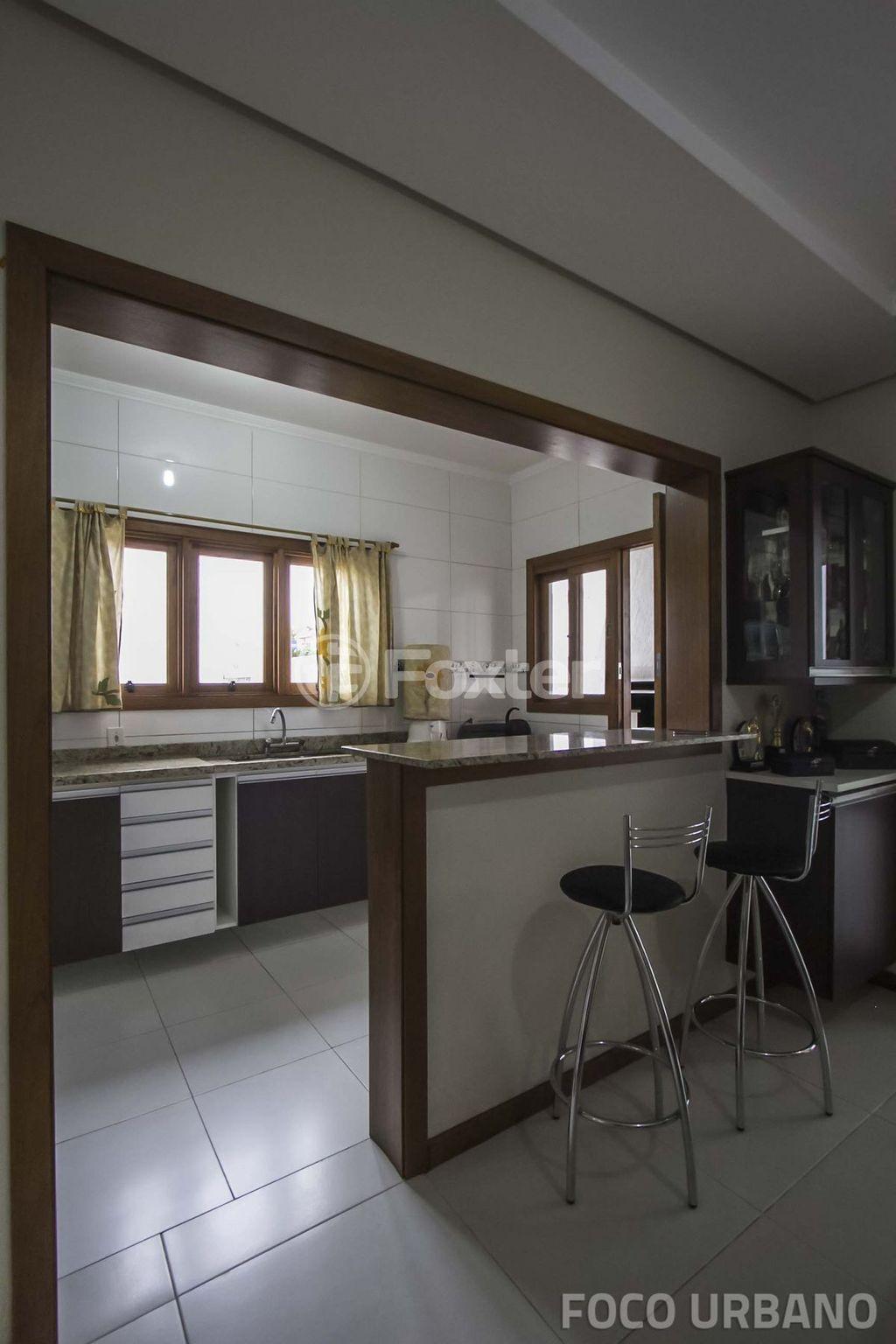Foxter Imobiliária - Casa 4 Dorm, Mário Quintana - Foto 9