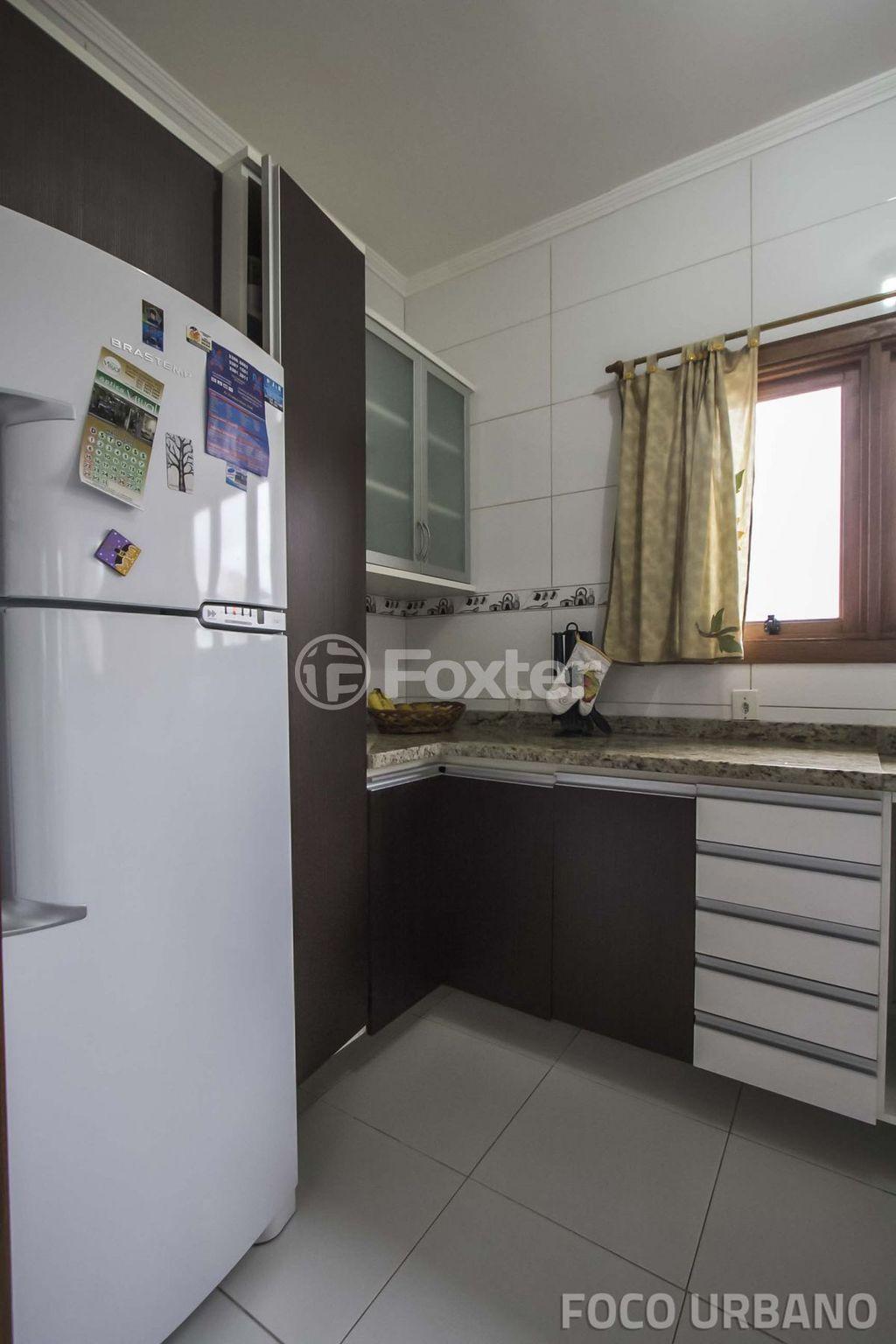 Foxter Imobiliária - Casa 4 Dorm, Mário Quintana - Foto 10