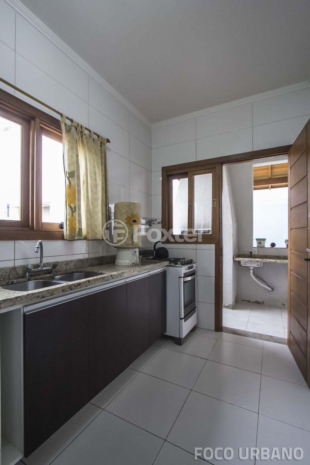 Foxter Imobiliária - Casa 4 Dorm, Mário Quintana - Foto 11