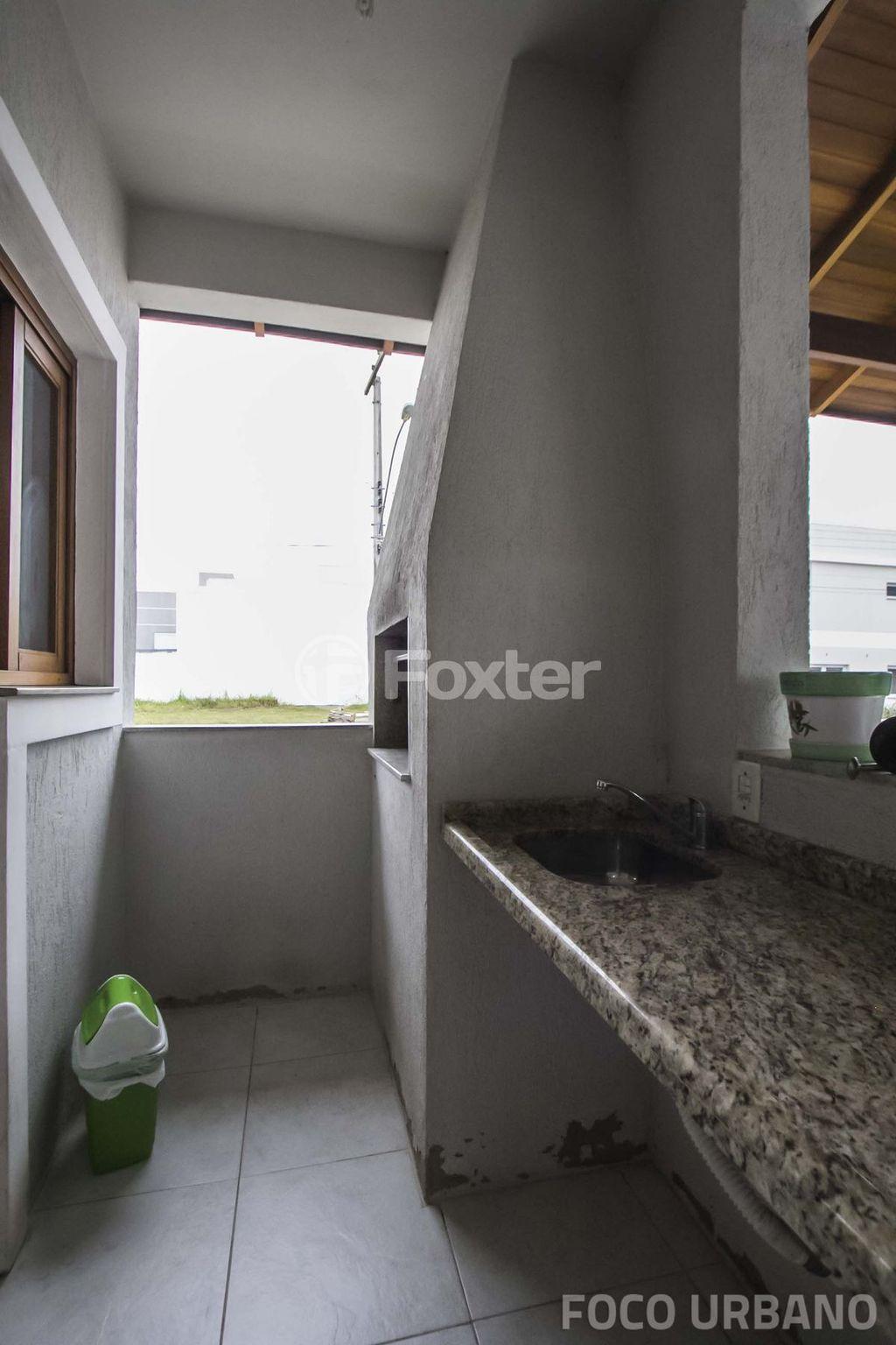 Foxter Imobiliária - Casa 4 Dorm, Mário Quintana - Foto 12