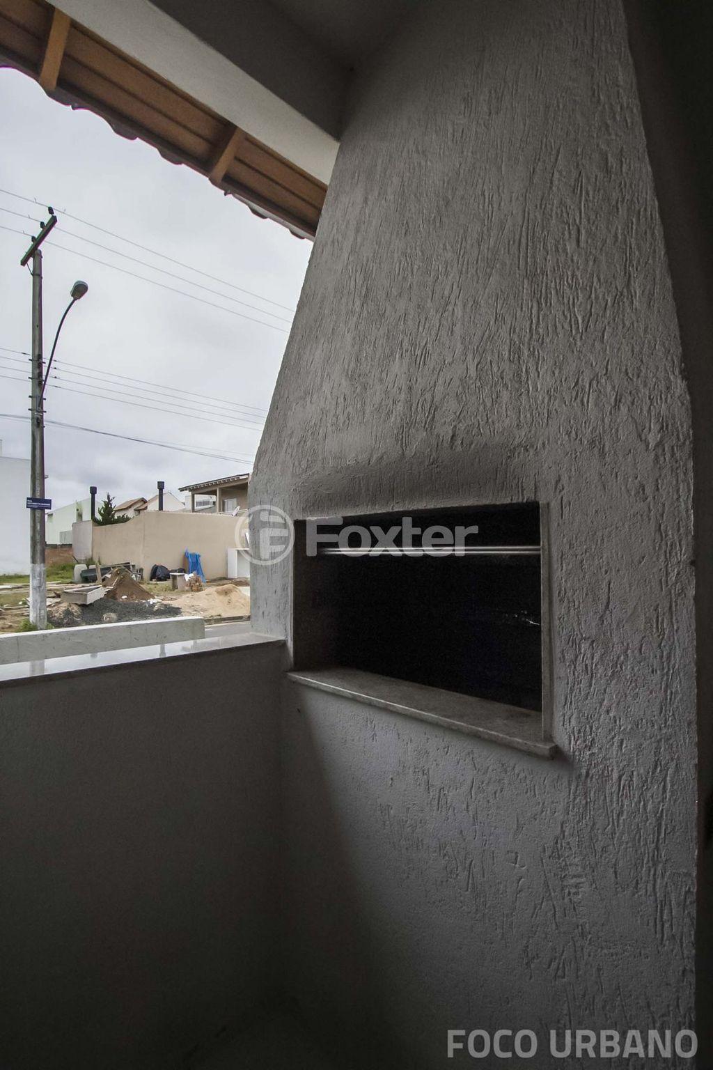 Foxter Imobiliária - Casa 4 Dorm, Mário Quintana - Foto 13