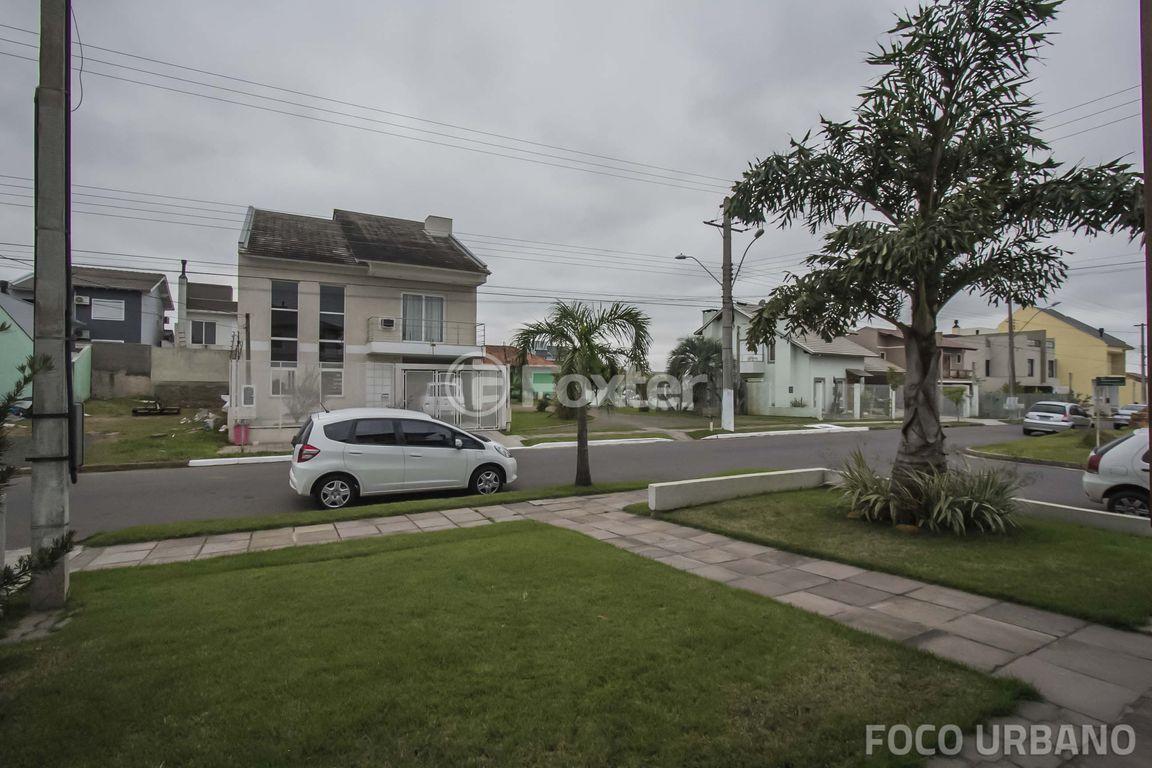 Foxter Imobiliária - Casa 4 Dorm, Mário Quintana - Foto 16