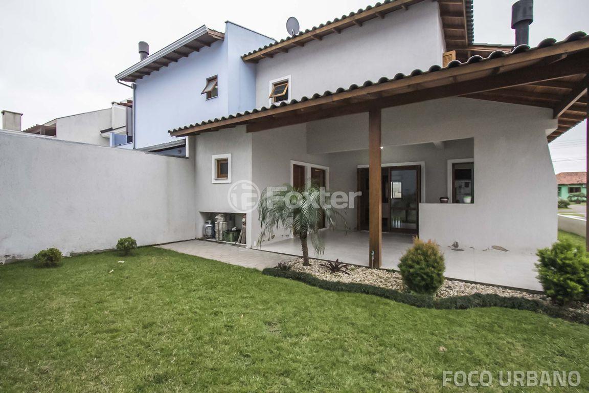 Foxter Imobiliária - Casa 4 Dorm, Mário Quintana - Foto 18