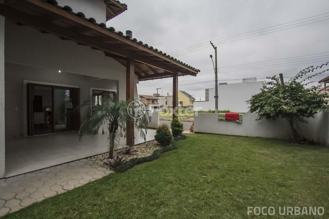 Foxter Imobiliária - Casa 4 Dorm, Mário Quintana - Foto 19