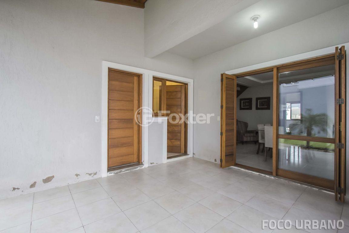 Foxter Imobiliária - Casa 4 Dorm, Mário Quintana - Foto 20