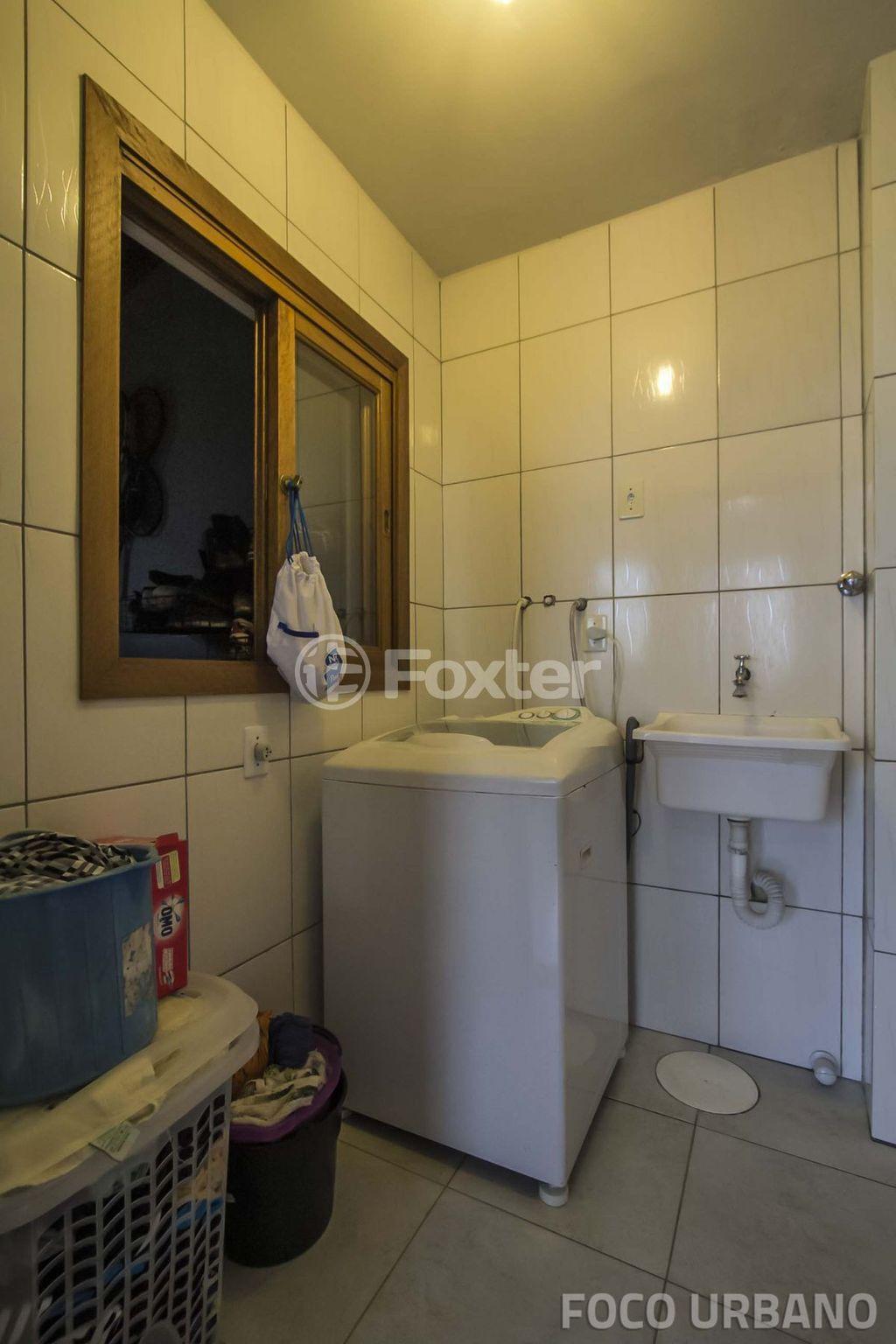Foxter Imobiliária - Casa 4 Dorm, Mário Quintana - Foto 21